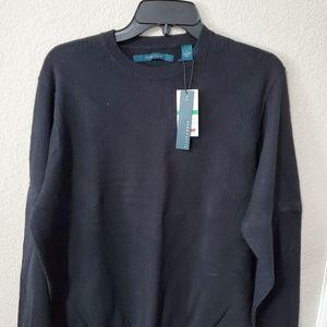 Perry Ellis crew neck sweater
